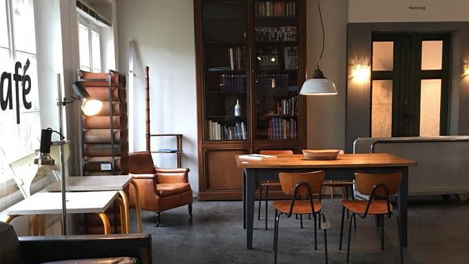 11 Vintagemöbel-Läden in Köln, die ihr kennen solltet | Mit ...