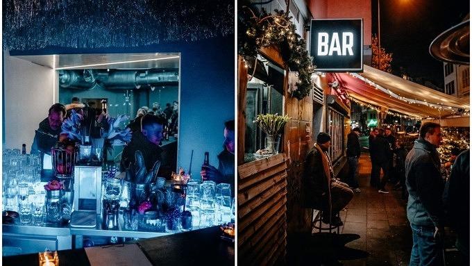 Barracuda Bar Köln