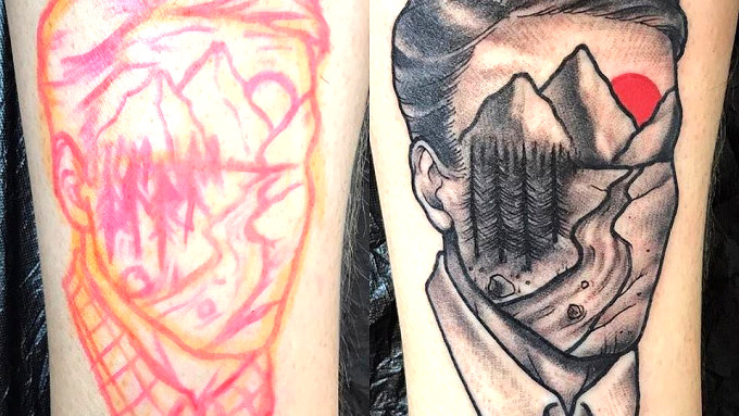 3d tattoo köln