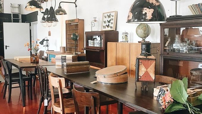 11 Vintagemobel Laden In Koln Die Ihr Kennen Solltet Mit Vergnugen Koln