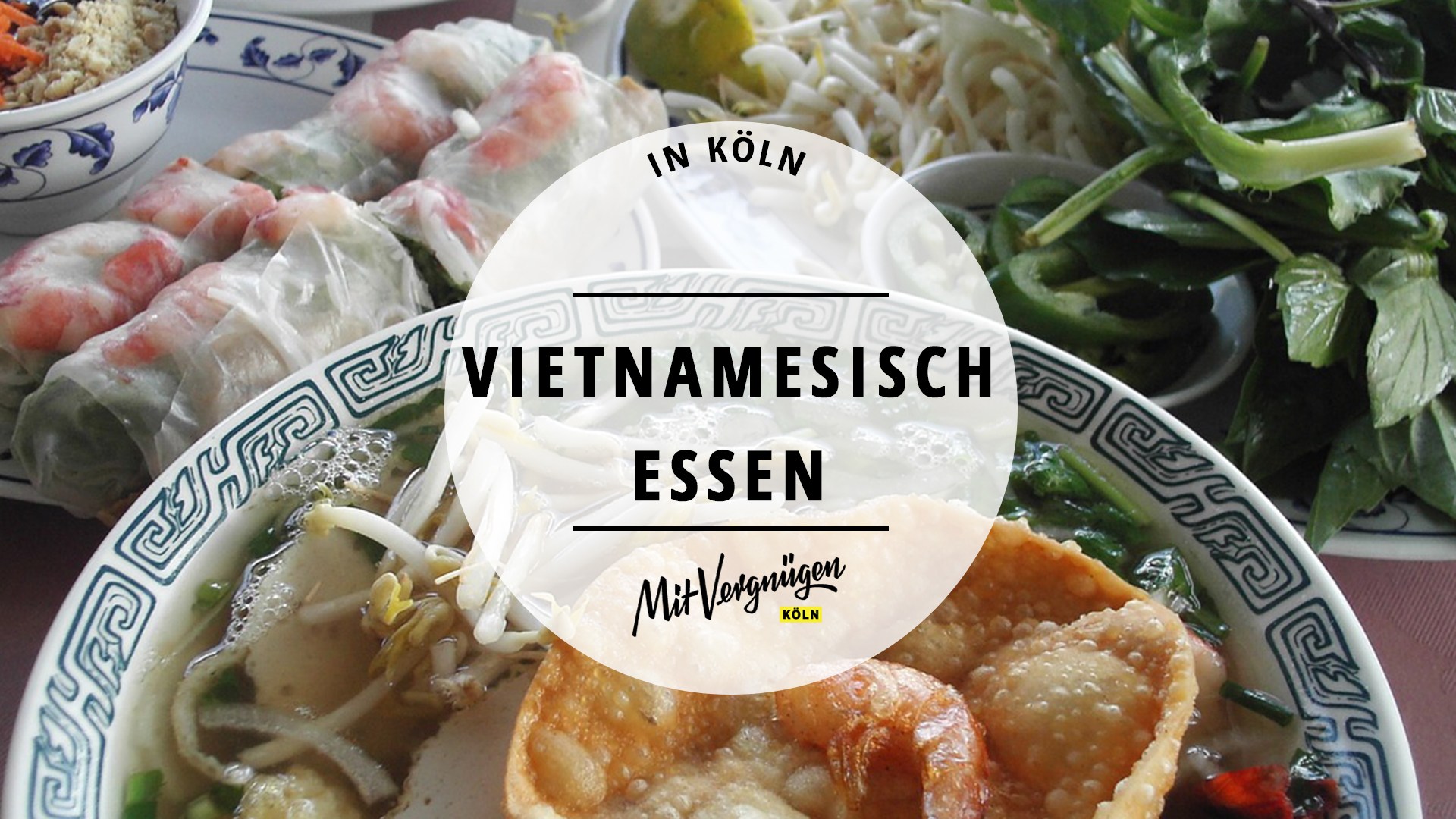11 restaurants in denen ihr lecker vietnamesisch essen k nnt mit vergn gen k ln. Black Bedroom Furniture Sets. Home Design Ideas