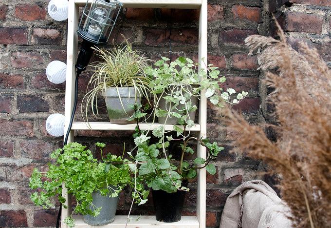 Mit Diesen Urban Gardening Diys Verwandelst Du Dein Zuhause In Eine