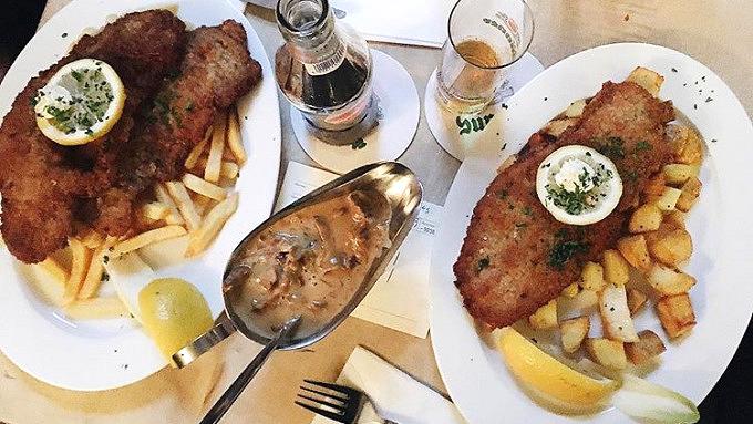 11 Restaurants in Köln, in denen du richtig leckere ...