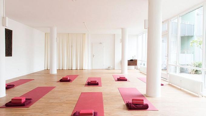 11 Ziemlich Gute Yogastudios In Koln Mit Vergnugen Koln
