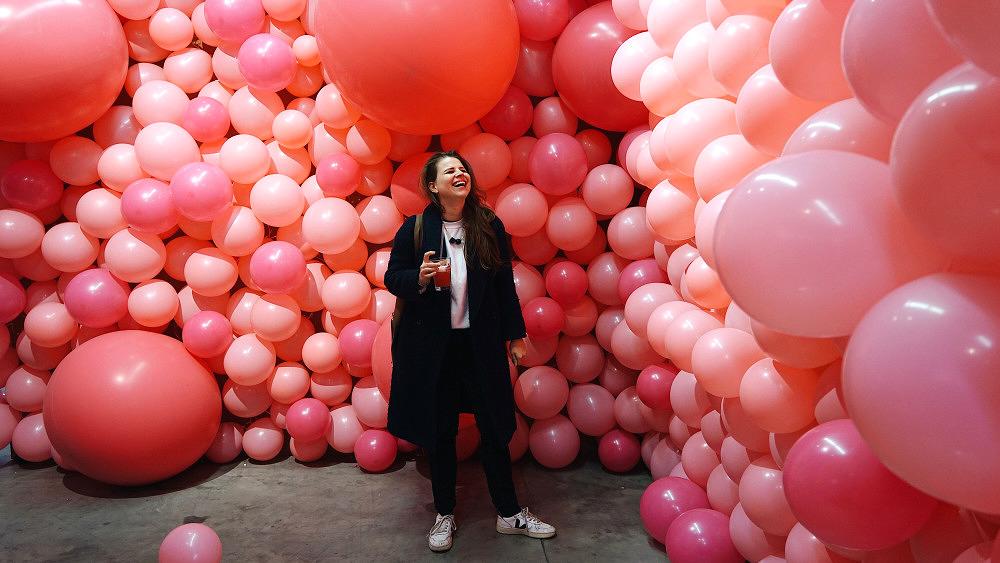 Supercandy Pop Up Museum Köln