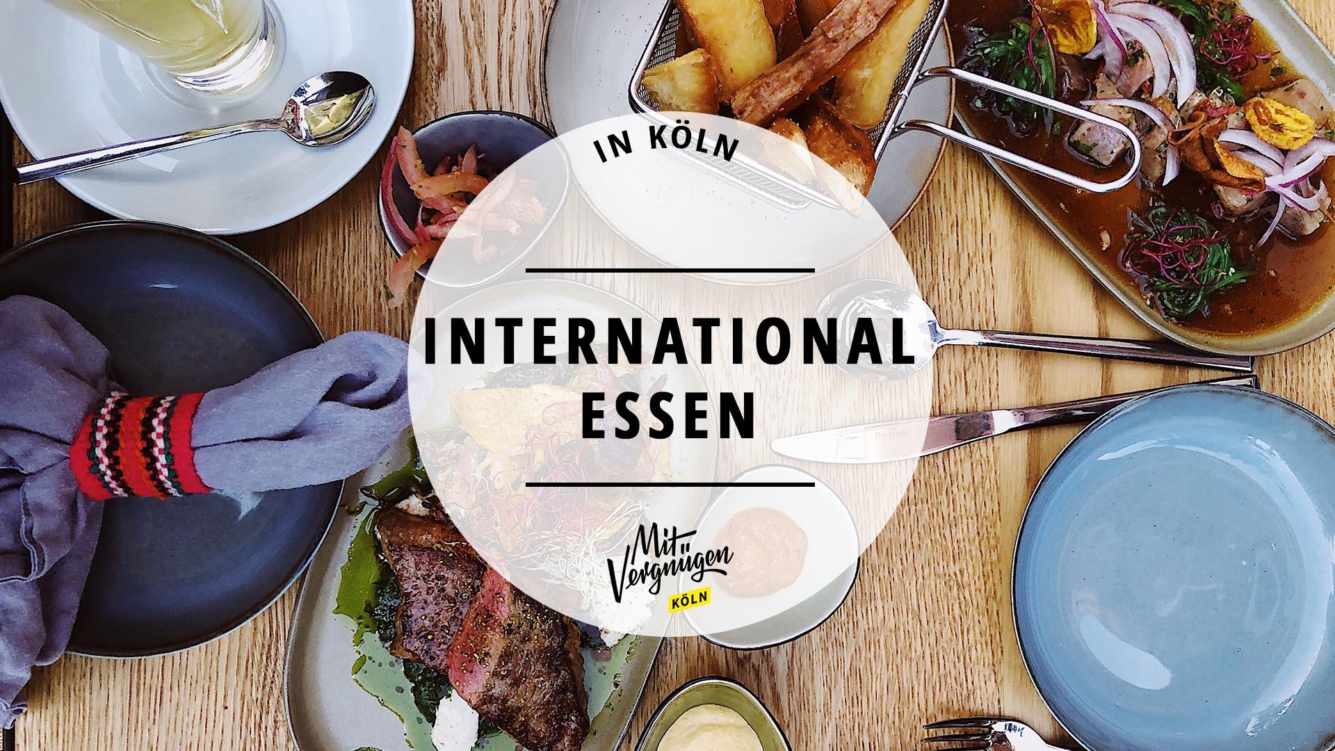Köln first dates essen gehen restaurant Ungewöhnliche Gastronomie