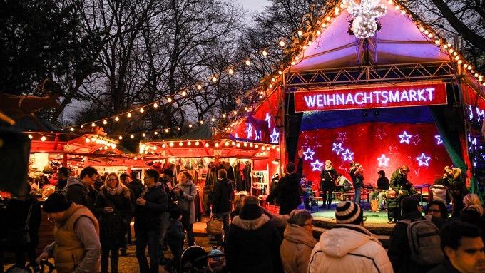 Weihnachtsmarkt Köln Eröffnung 2019.Von Alternativ Bis Traditionell 21 Weihnachtsmärkte In Köln Mit