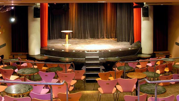 Theater Im Bauturm Programm