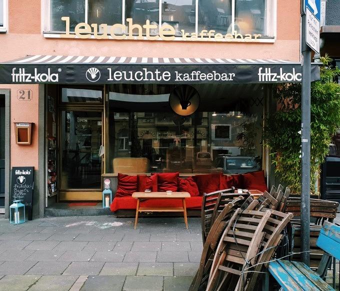 Cafe Leuchte Köln : nach monatelangem stillstand die leuchte ist zur ck ~ Watch28wear.com Haus und Dekorationen
