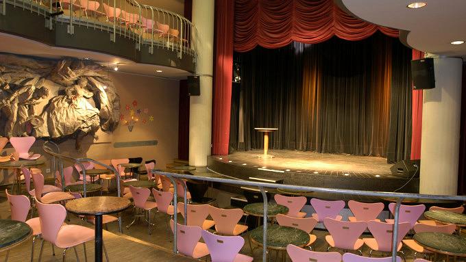 Bauturm Theater Köln Programm
