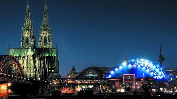 Musical Dom Köln
