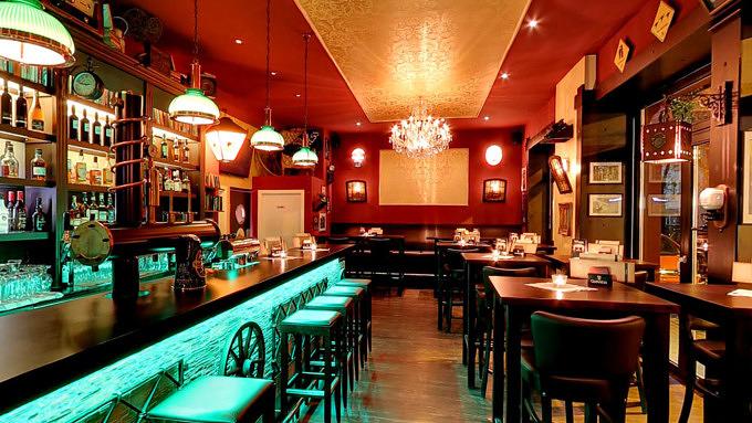jameson pub köln
