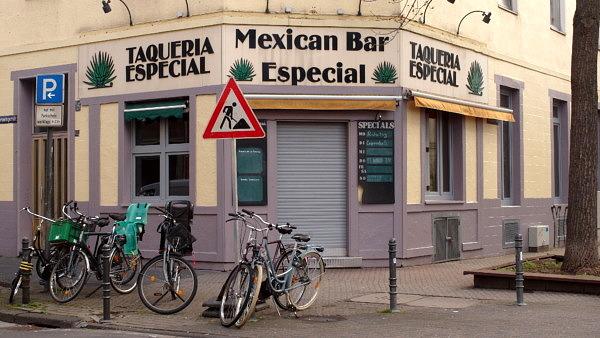 Kleine, aber feine Küche im Taqueria Especial | Mit Vergnügen Köln