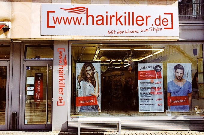 Friseur Köln Dünnwald