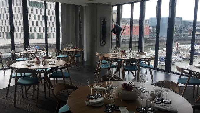 Sterne Restaurants Köln