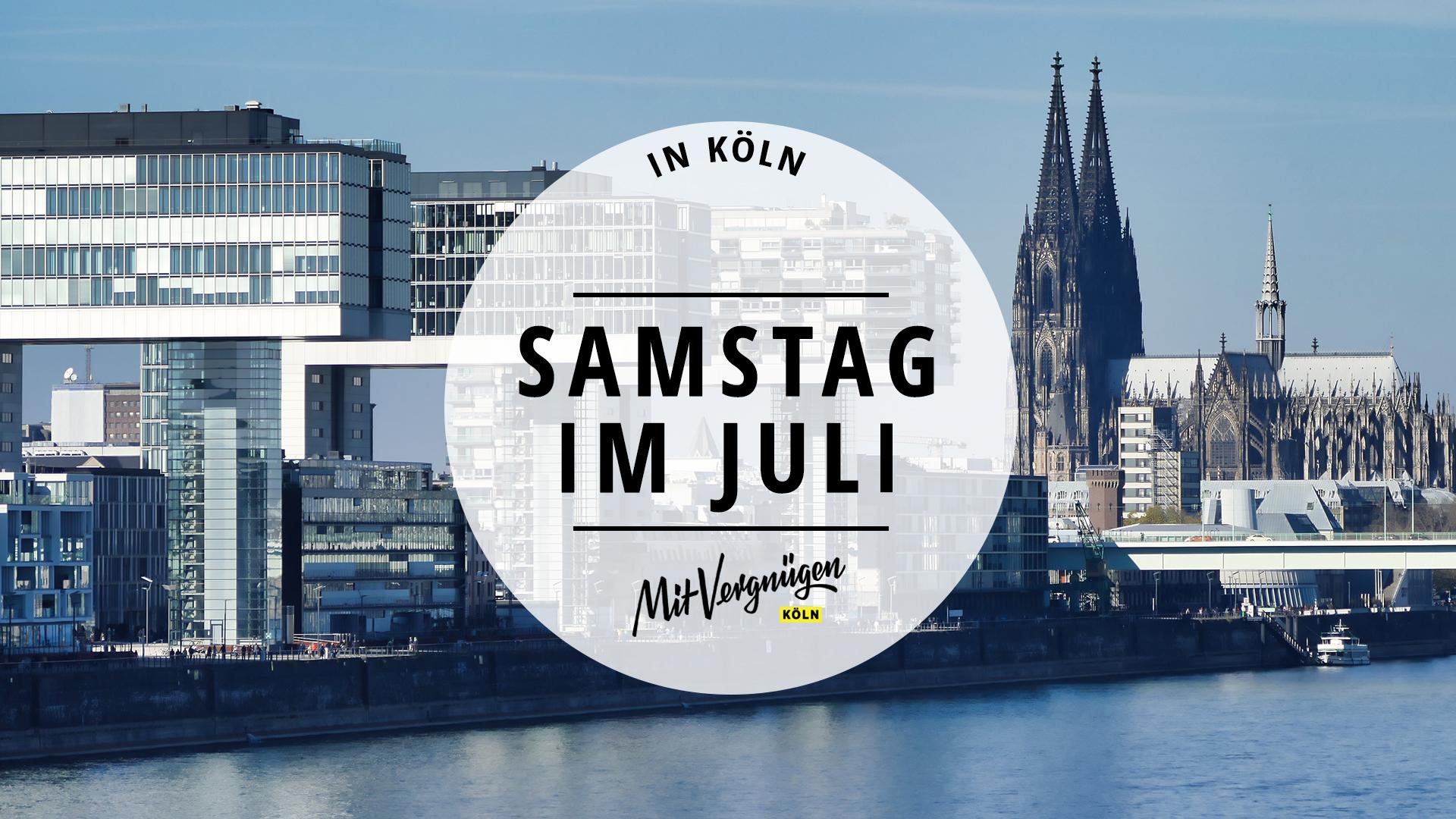 Köln Samstag