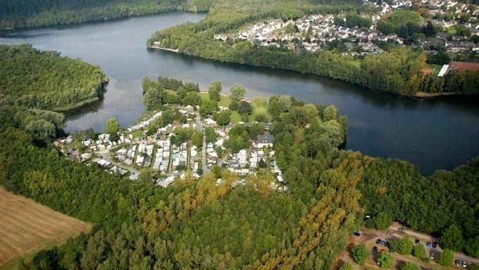 Camping Heider Bergsee