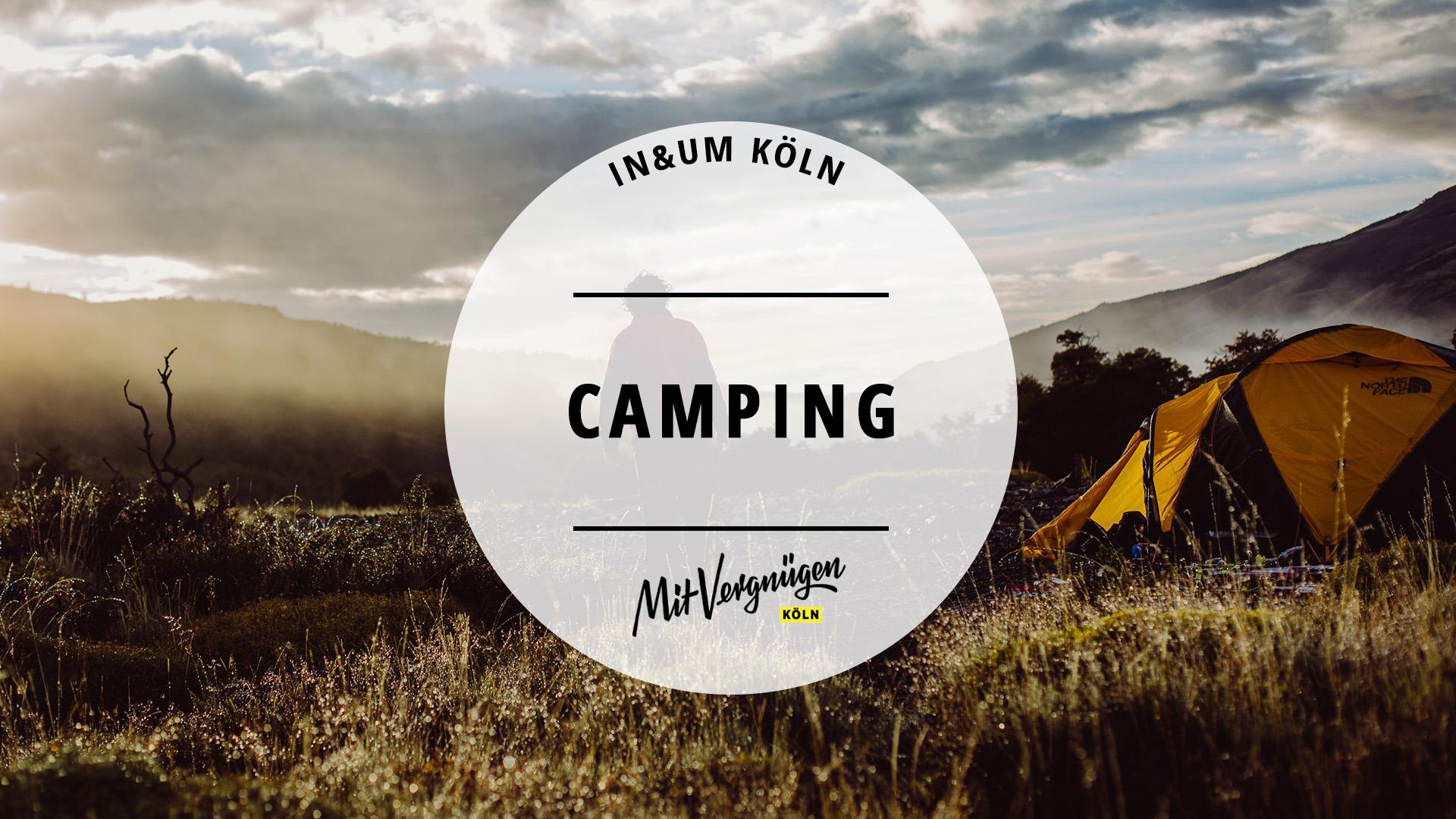 Campingplätze In Köln