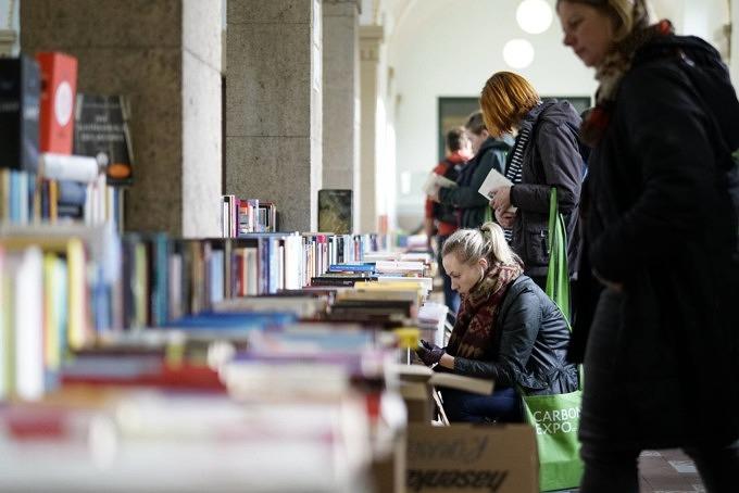 Bücherbörse Köln