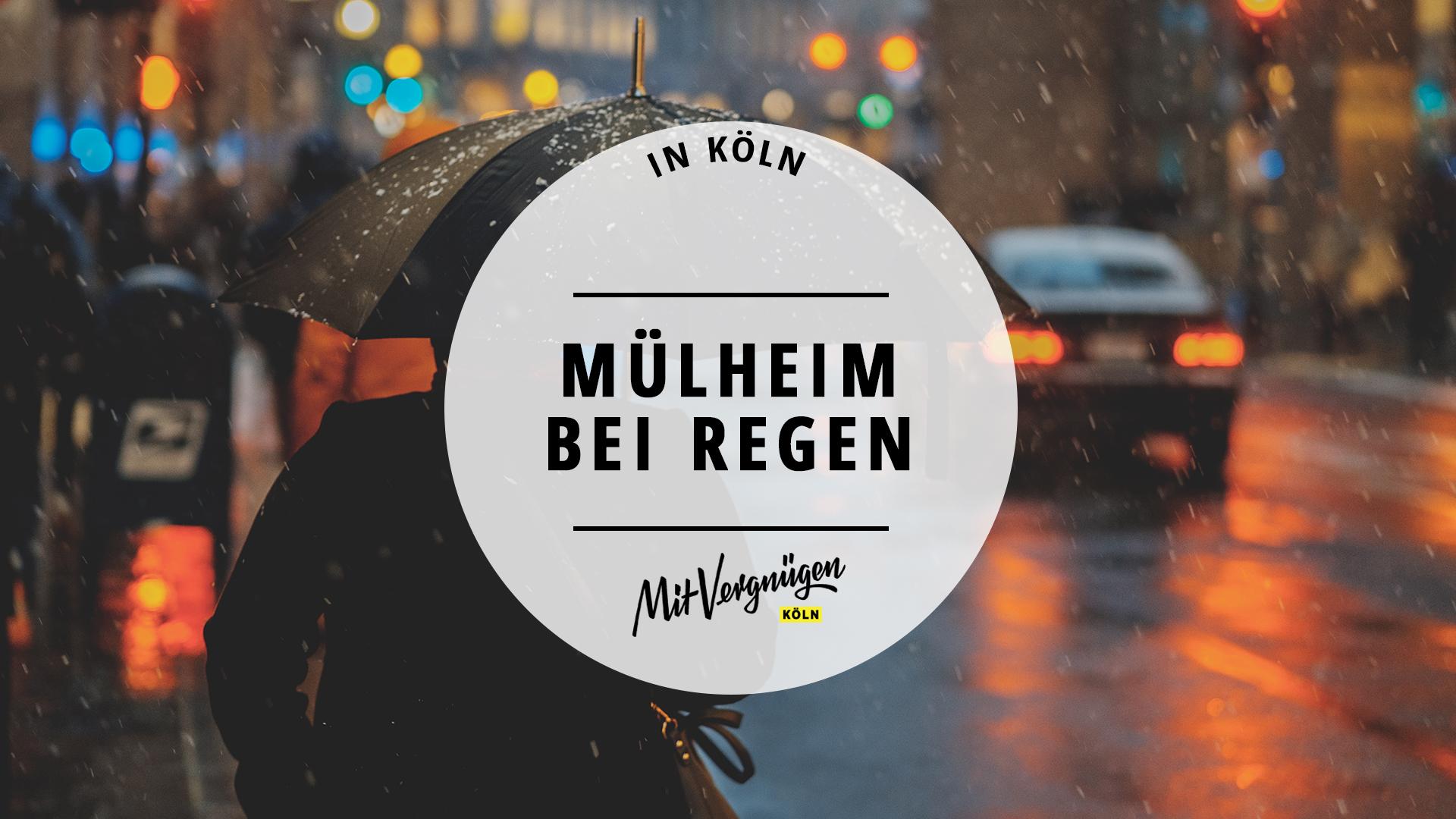 Wetter In Mülheim
