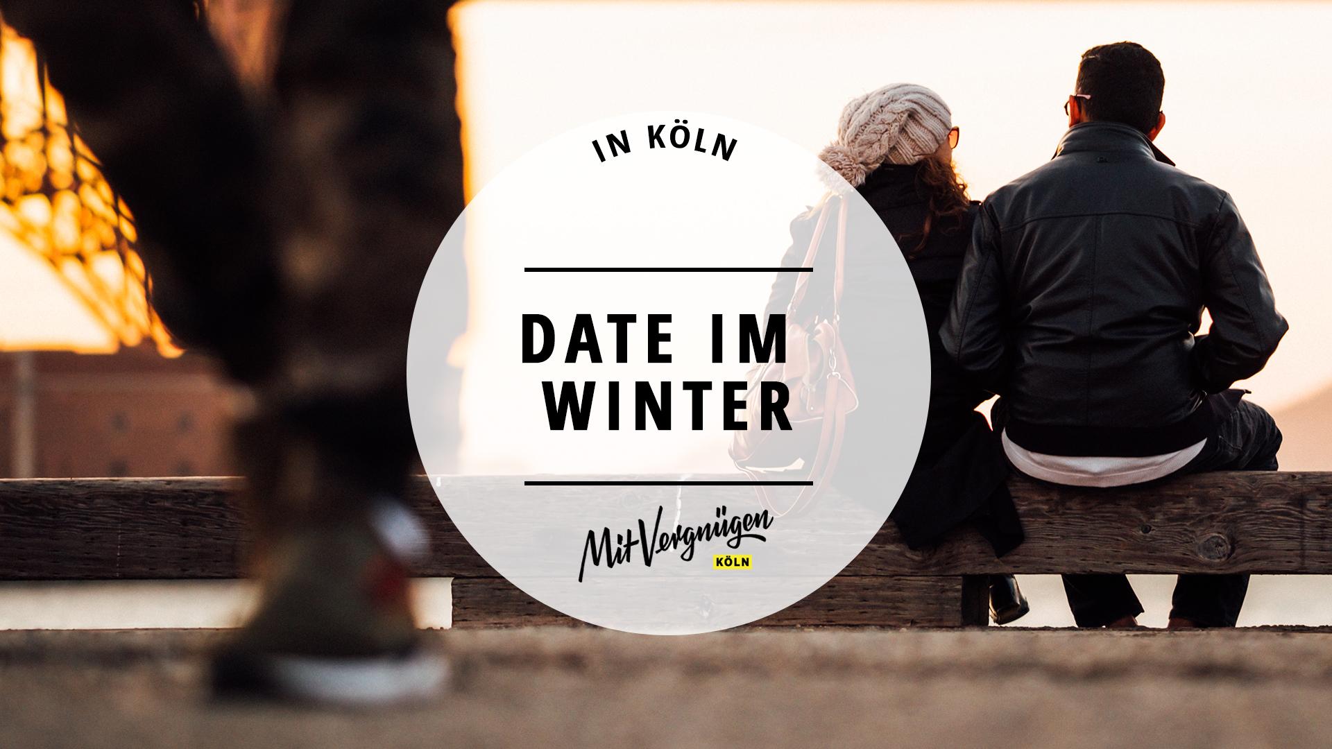 Date ideen abends winter
