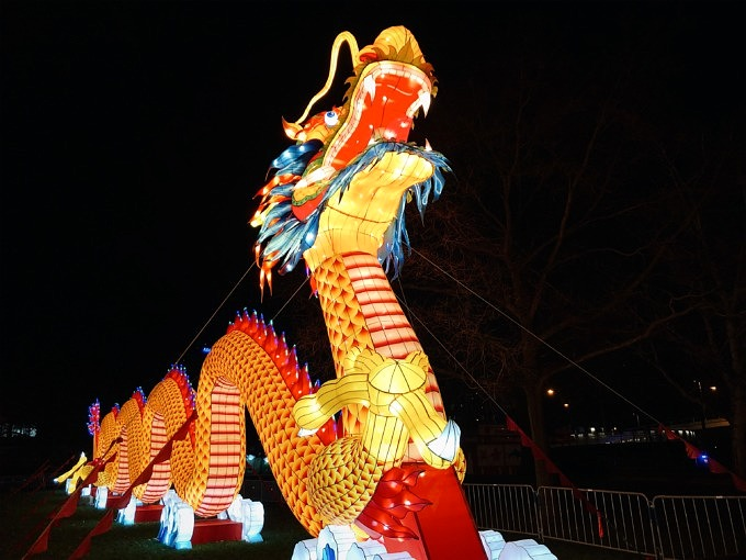 china festival kölner zoo 2019