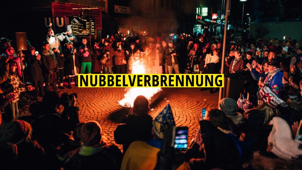 Nubbel Köln