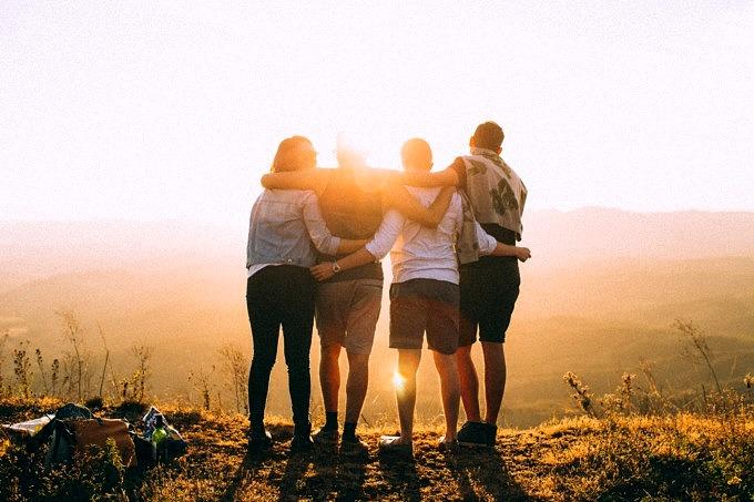 Freunde finden in deiner Stadt - BuddyMe Deutschland