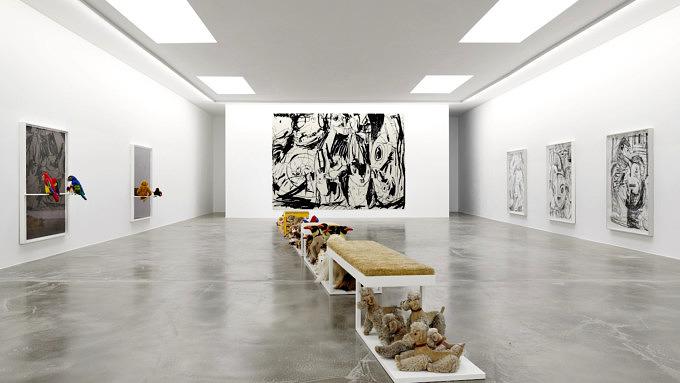 Galerien Köln Junge Künstler