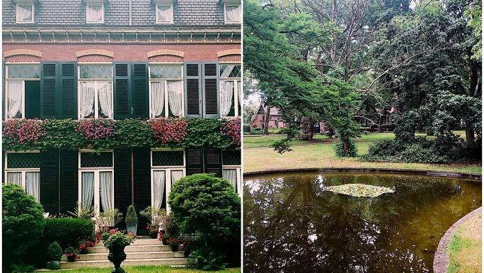 Wilhelminapark Venlo