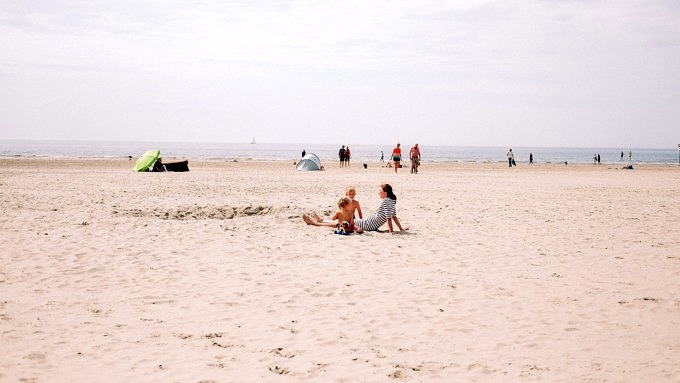 Strand zeeland fkk holland Nude beaches
