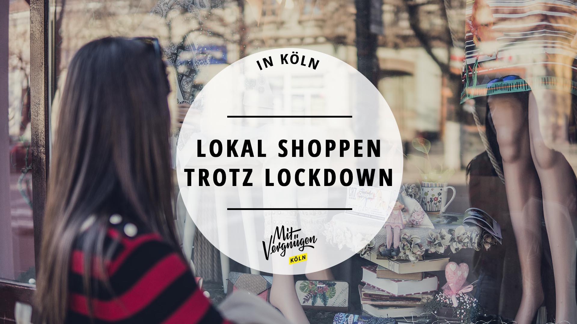 Geschäfte Schließen Köln